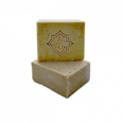 """Алеппское традиционное оливково-лавровое мыло Tahir """"Благородное"""" (выдержка 1 год)"""