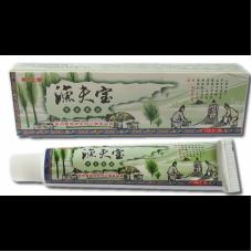 Мазь китайская травяная «Сокровище рыбака» 15 гр